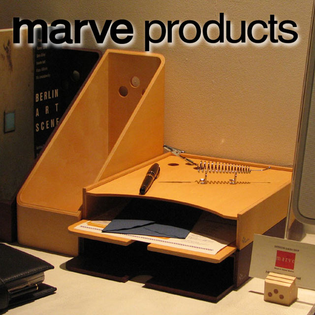 marve-products